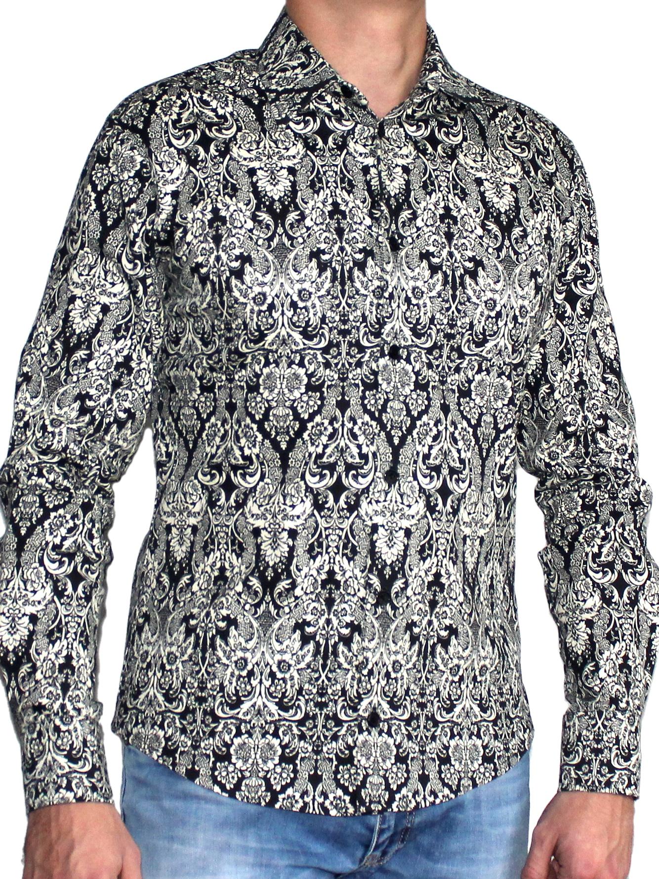 27ea391760f OwStyle — Оптовая продажа стильных мужских рубашек